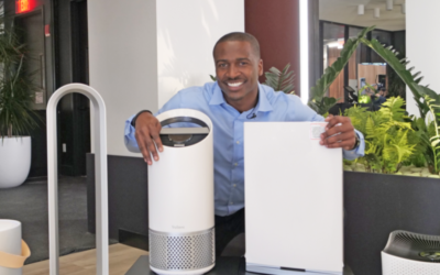 See Results of an Air Purifier Comparison Test