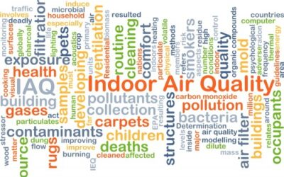 PRESS RELEASE: Urgent action required on air quality standards for Irish indoor spaces warns expert
